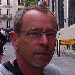 Leif Lodahl