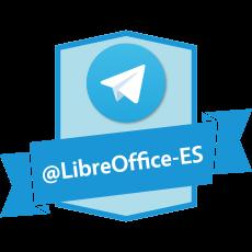Telegram-ES